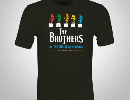 T-Shirt: Meet the Bros