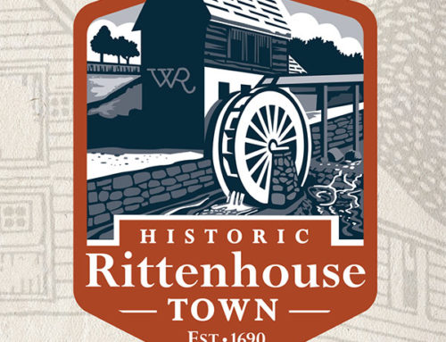 Historic Rittenhouse Town Brochure