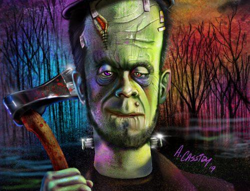 Abraham Frankenstein