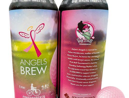 Helen's Angels Brew
